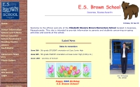 esbrownschool.org